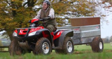 Used ATVs